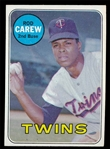 BB 69T #510 Rod Carew