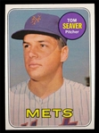 BB 69T #480 Tom Seaver