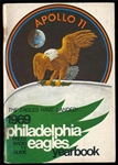 FB 1969 Eagles Media Guide