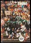 FB 1968 Eagles Media Guide