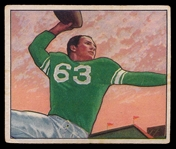 FB 50B #5 Y.A. Tittle
