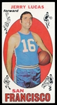 BK 69/70T #45 Jerry Lucas Rookie
