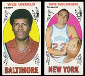 BK 69/70T (2) Superstars