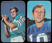 FB 70T Super Tarkenton and Griese